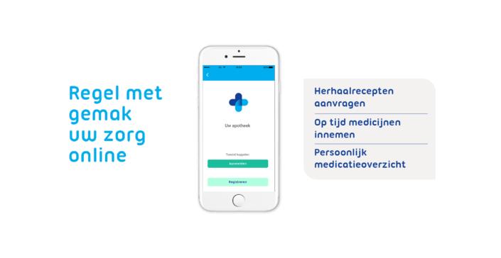 mijn medicijnen app