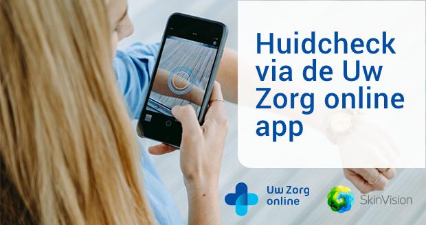 SkinVisio, UZo, app